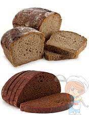 готовим тесто для ржаного хлеба