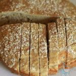 Как приготовить хлеб без дрожжей в мультиварке
