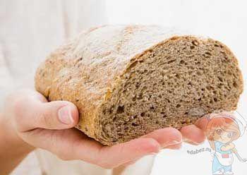 Готовим вместе хлеб в хлебопечке