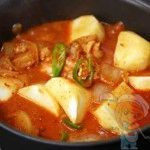 Рецепты тушеной картошки без мяса