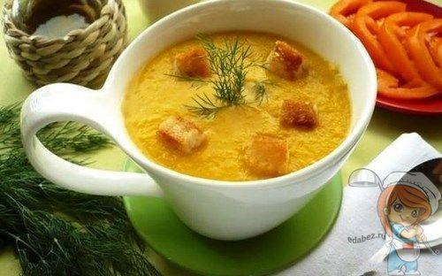 рецепты вкусных супов без капусты