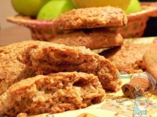 подлежат печенье овсяное с медом домов Красном