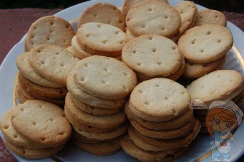 рецепт творожного печенья без масла и маргарина