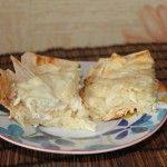 Грузинская кухня: ачма без яиц