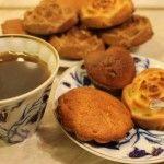 Вкусный и полезный кекс без использования сметаны