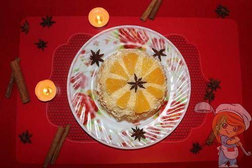 Блюдо на новый год