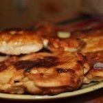Рецепт мяса по-французски без сыра