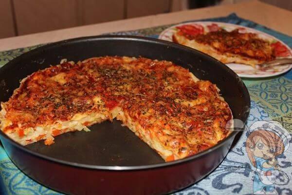 Лазанья с фаршем рецепт с бешамель рецепт пошагово