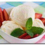 Как приготовить домашнее мороженое без яиц