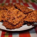 Домашнее печенье без глютена