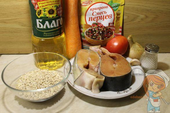 Продукты для супа без картофеля