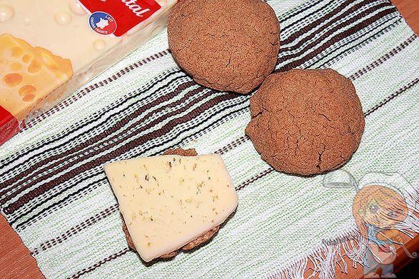 Гречичный хлеб без глютена
