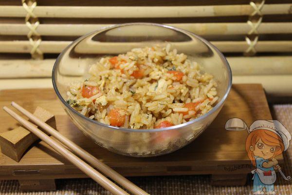 Рис по-азиатски