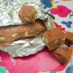 домашний шоколад без сахара