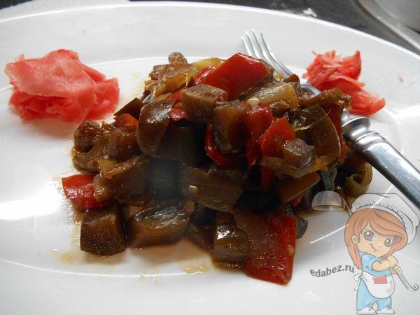 Кухня филиппинцев восхитительна, особенно адобо: вегетарианский рецепт