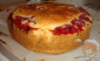 французский пирог киш