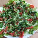 салат свекла листовая
