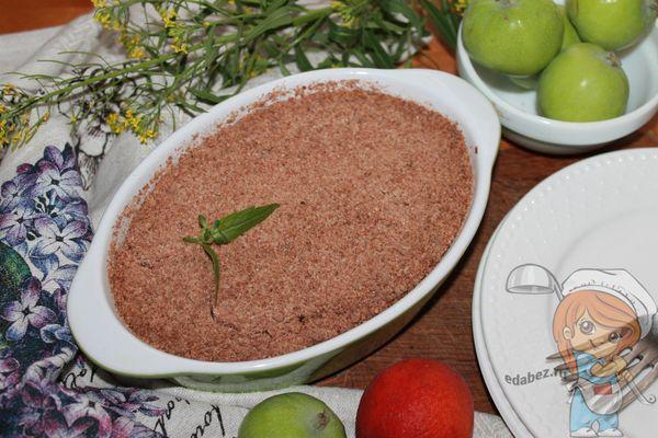 пошаговый рецепт шоколадно творожного пирога