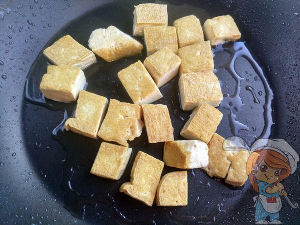 поджариваем сыр