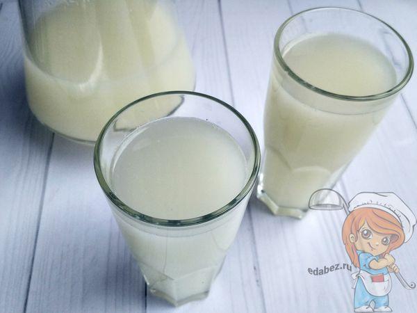 Дынное молоко польза и вред