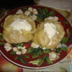 манты с тыквой рецепт приготовления с фото