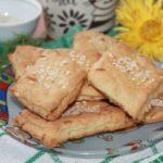 луковое печенье рецепт