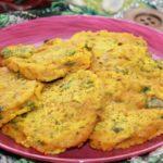 Бхаджи рецепт