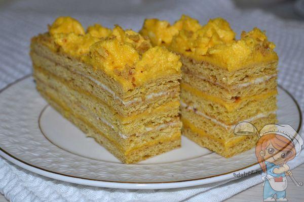 украинский пляцок, творожный пляцок рецепт