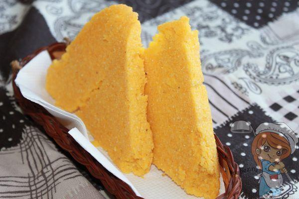 кукурузный чурек рецепт в духовке
