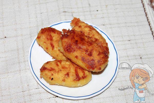 чвиштари кукурузная лепешка с сыром сулугуни