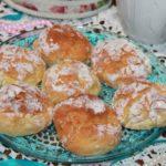 Сырники с яблоками в духовке рецепт