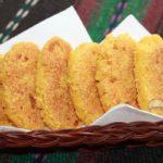 мчади рецепт из кукурузной муки