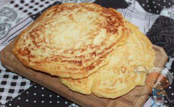 как приготовить кукурузные лепешки пошаговый рецепт с фото