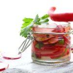 маринованный редис рецепт