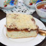 ривель кухен рецепт пошаговый с фото
