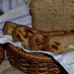 домашний хлеб на рассоле без дрожжей