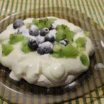Торт Павлова рецепт с фото