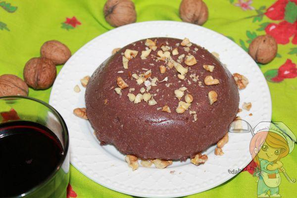 пеламуши грузинская кухня фото рецепт