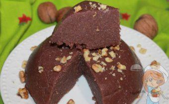 десерт пеламуши - грузинский рецепт