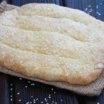 азербайджанский чурек рецепт хлеба