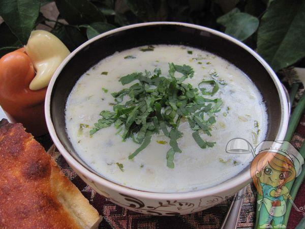 армянский спас рецепт приготовления с фото