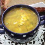 Варят ли суп из пекинской капусты - рецепт