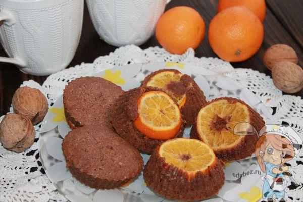шоколадное маулю рецепт