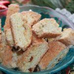 Итальянское печенье Бискотти рецепт с фото