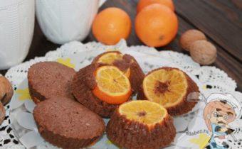 шоколадное муалю