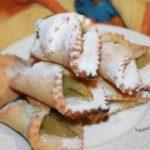 печенье с киви - рецепт с фото