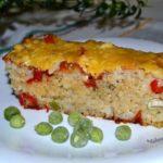 овощной гювеч - рецепт с фото