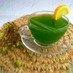 сок ростков пшеницы витграсс
