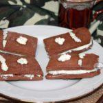 Печенье «Погоны» - рецепт с фото