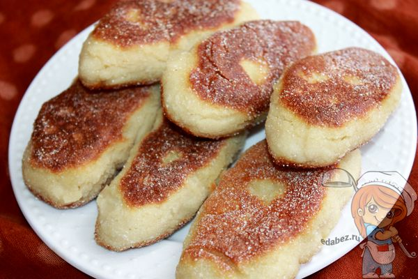 рисовые пирожки рецепт с фото